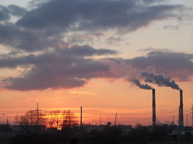greenhouse gas emissions Australia