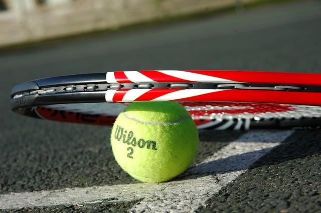 Nick Kyrgios tennis