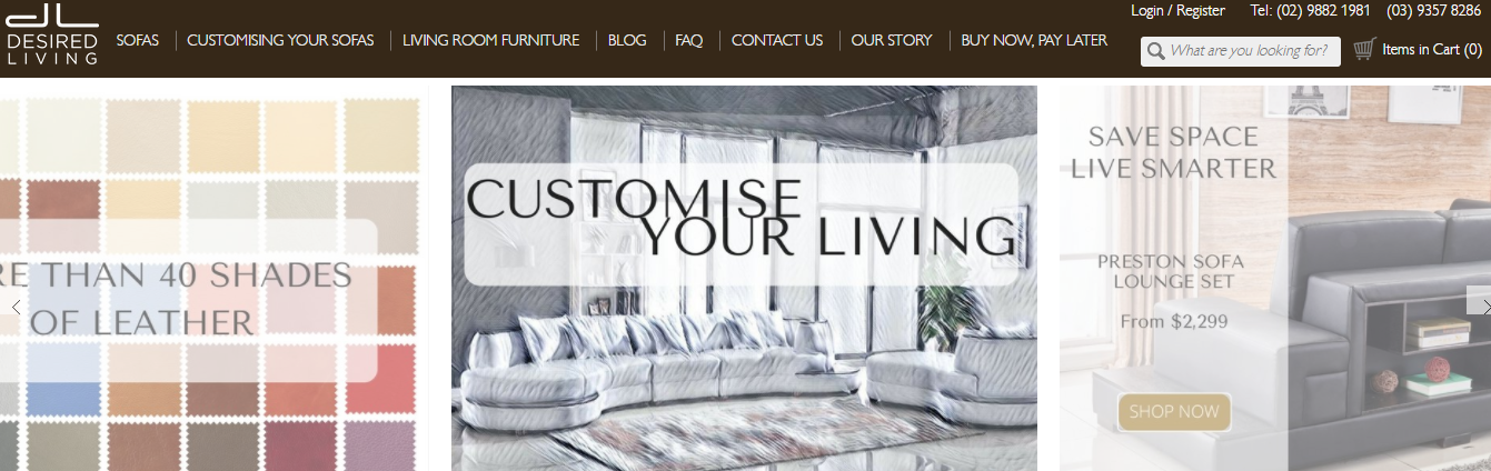 4 best custom made furniture stores in sydney best in au