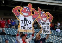 Cleveland Indians plan to drop the controversial Chief Wahoo logo