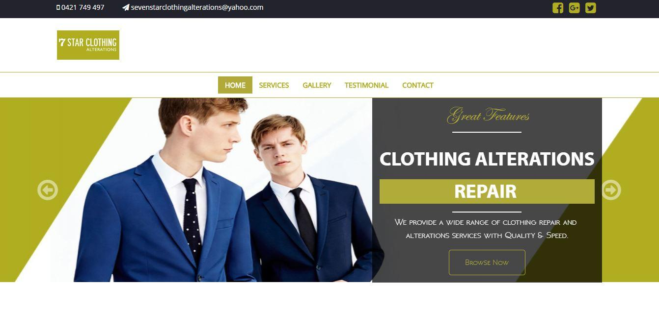 top best clothing alteration Perth