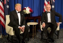 Turnbull and Trump likely to meet in Washington in February