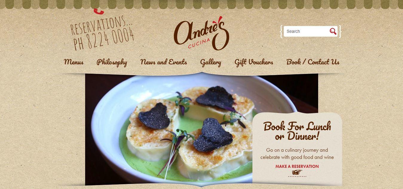 best restaurants Adelaide