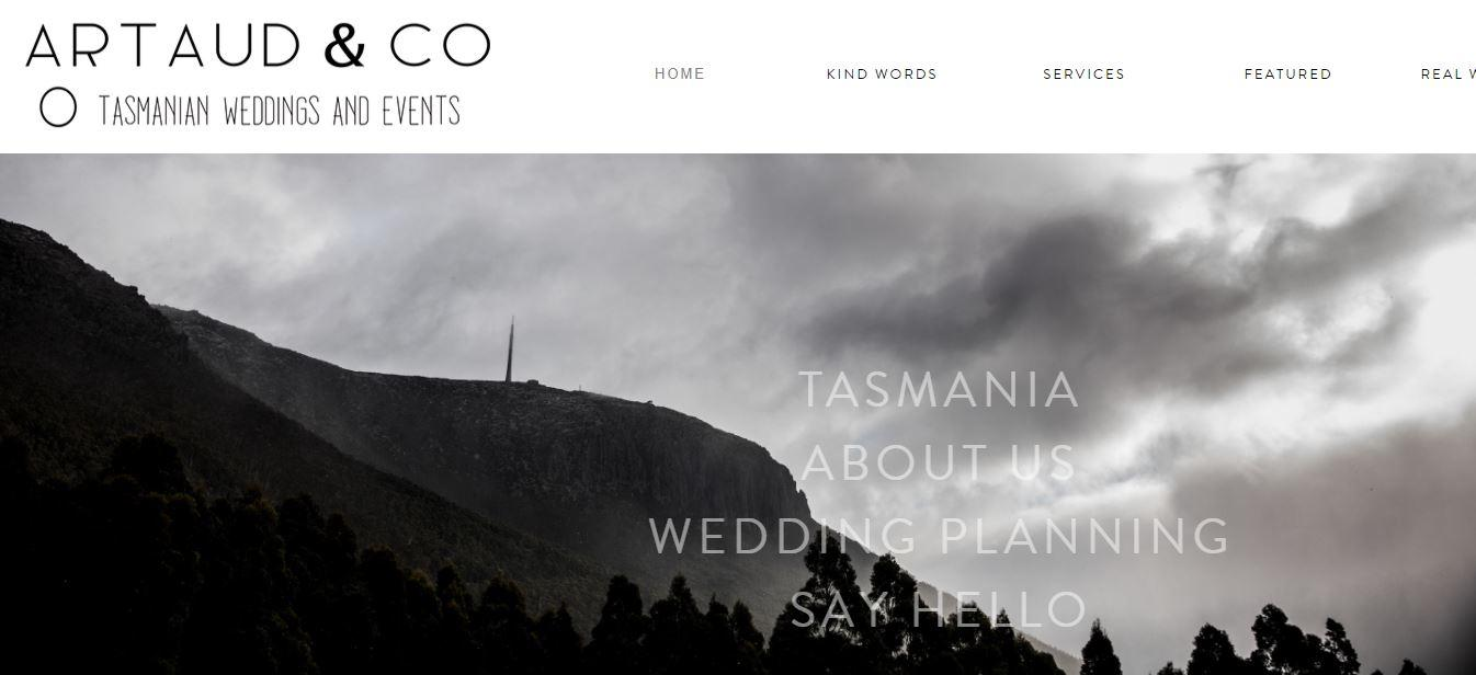 top best wedding planning companies Hobart