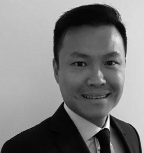 Benjamin Goh - lawyer