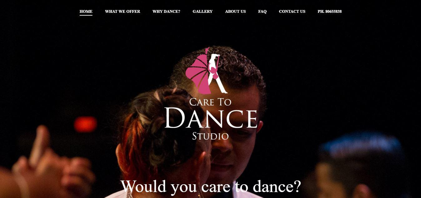 4 best dance studios Sydney