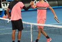 Nick Kyrgios Australian Open