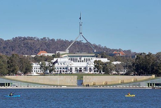 Australia Institute says country needs more politicians