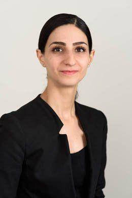 Samira Friis