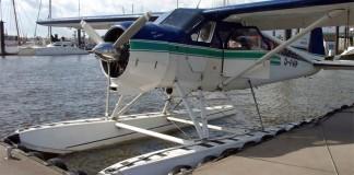 hawkesbury river seaplane