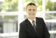 Zak Avery from Blue Fox Finance - Mortgage Broker