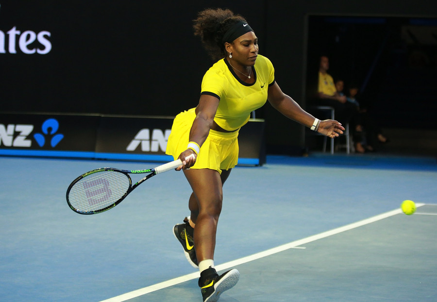 New Mom Serena Williams Withdraws from the Australian Open, Offers Heartfelt Explanation