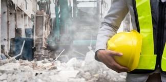 expert demolition contractor
