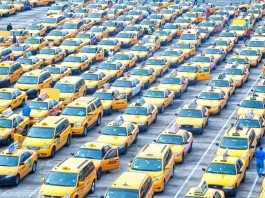 Miami taxi charges tourists $961 for ride from airport