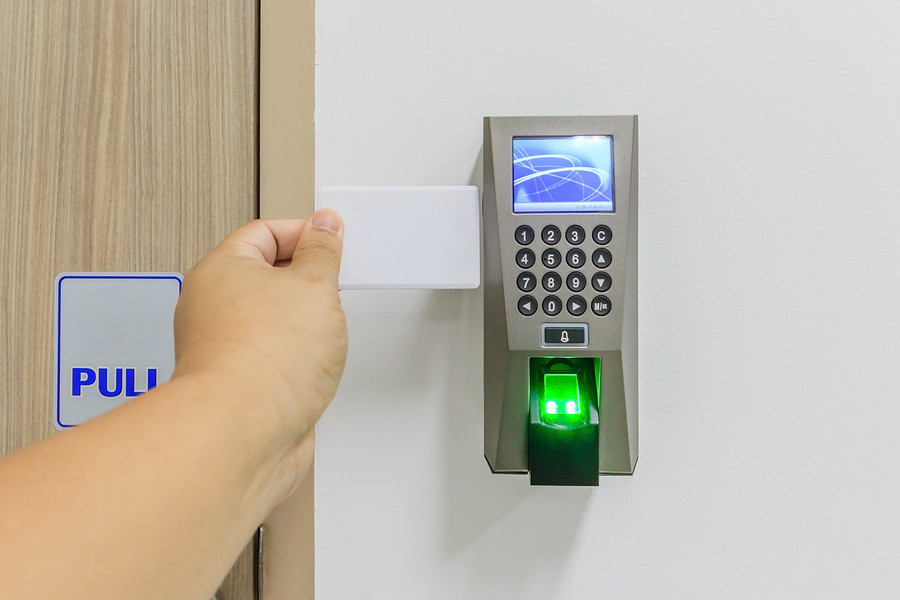 Why hire an access control system installation specialist?