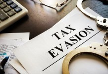 top best tax evasion lawyers Australia