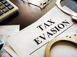 top best tax evasion lawyers Australia