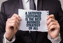 customer life time value