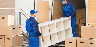 furniture removals