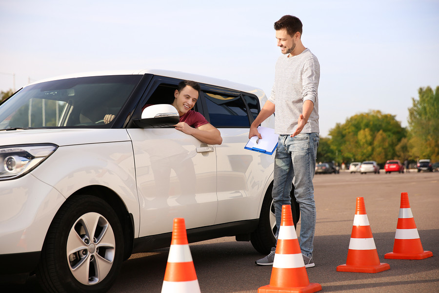 best driving school sydney