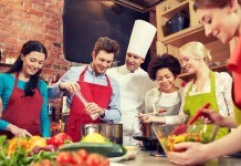 best cooking schools perth