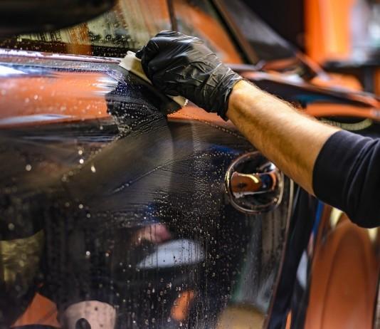 best car wash Adelaide