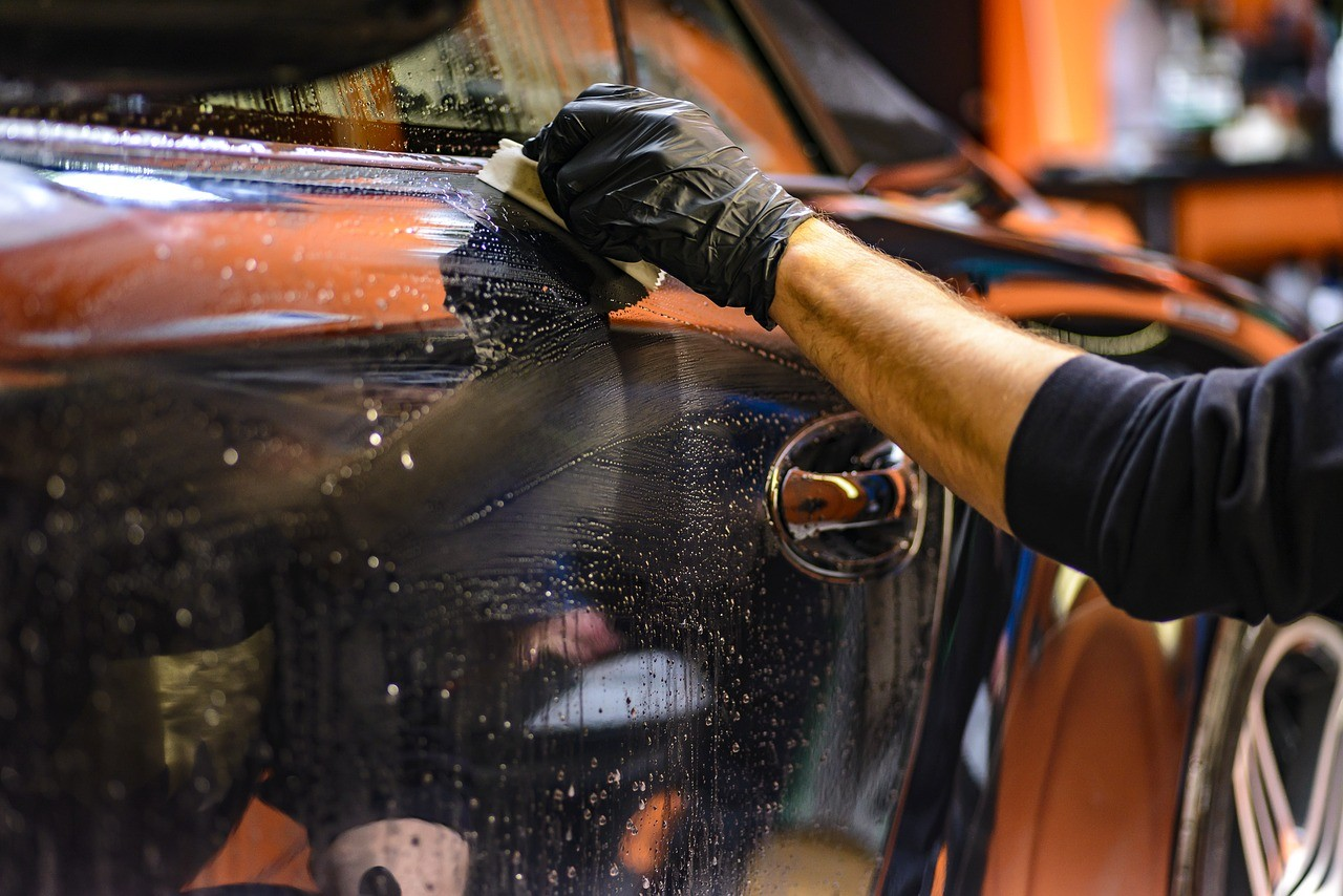 The 4 Best Places To Get Your Car Washed In Adelaide Best In Australia