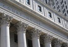 A Court House