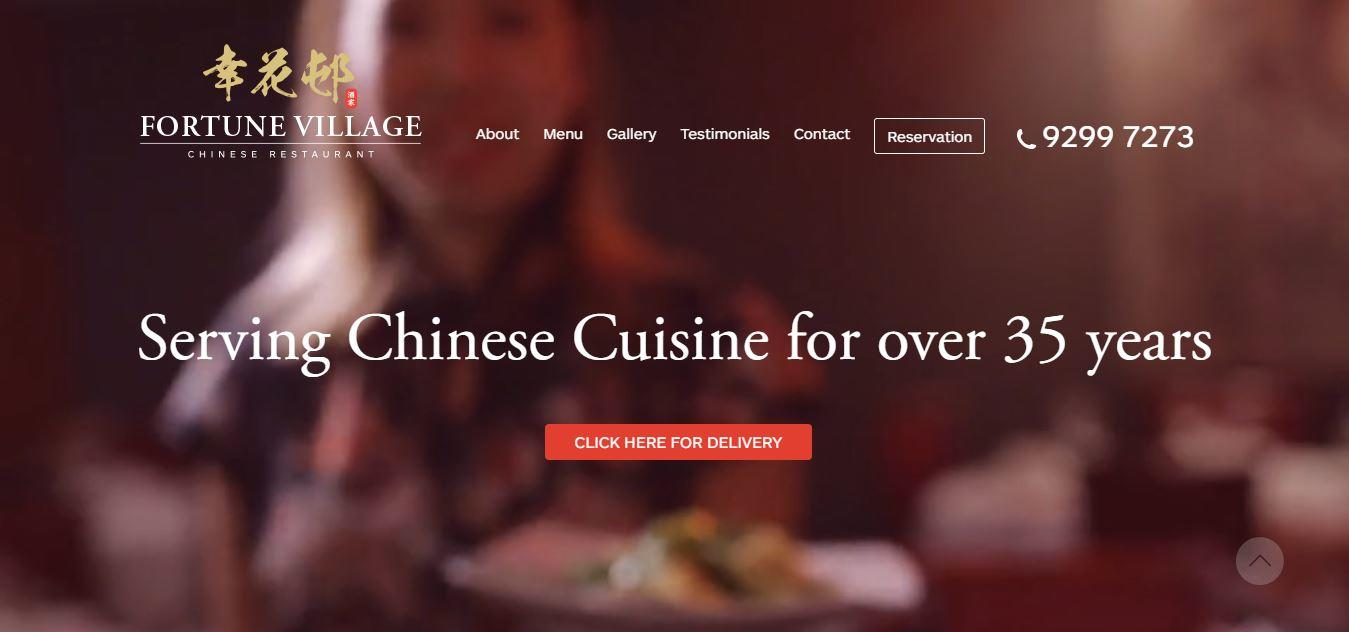 best Chinese restaurants Sydney