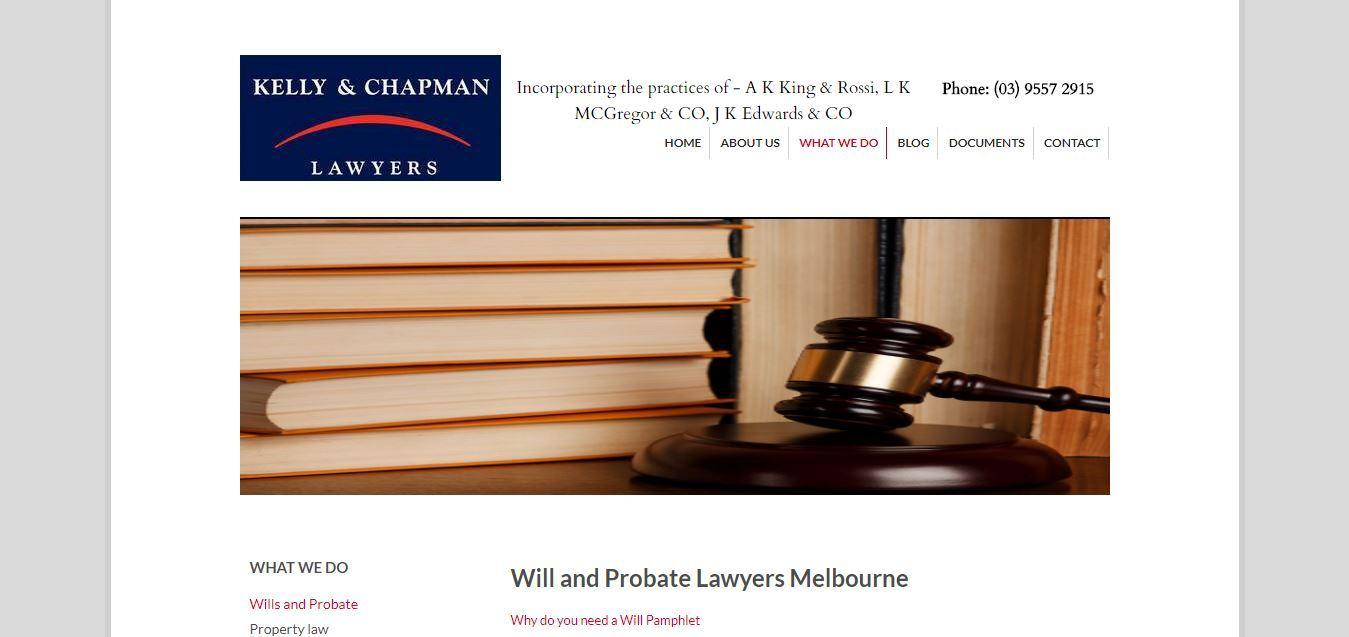 best will dispute lawyers Sydney