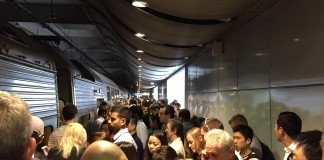 sydney trains strike