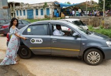 Uber rival 'Ola' coming to Australia