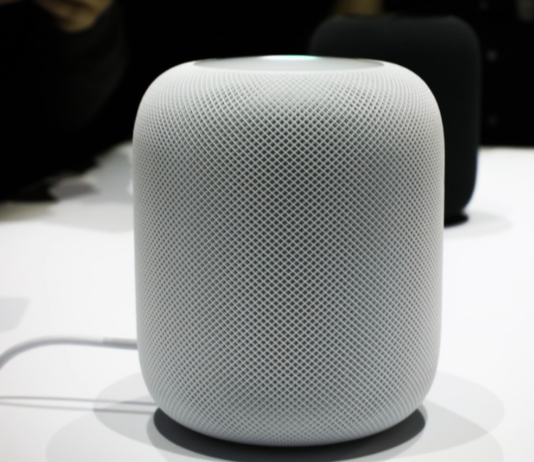 AI war to begin following the release of Apple's HomePod