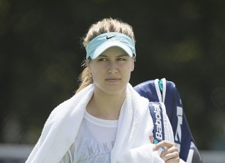 Is Eugenie Bouchard dating her Super Bowl boyfriend?
