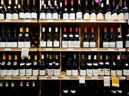 Wine price up in Northern Territory