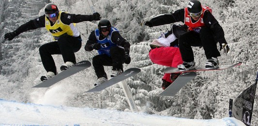 Tensions between Aussie snowboarders rise at Winter Olympics