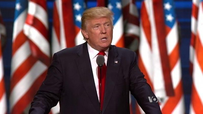 Florida shooting: Trump focuses on mental health and not gun control
