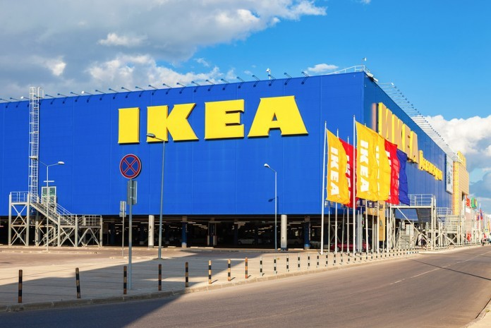 Ikea founder's fortune falls to no one