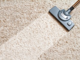 Steam Cleaning Carpets – Removing the Dirt and Stains