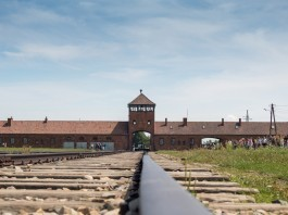 The worry behind Poland's new Holocaust law