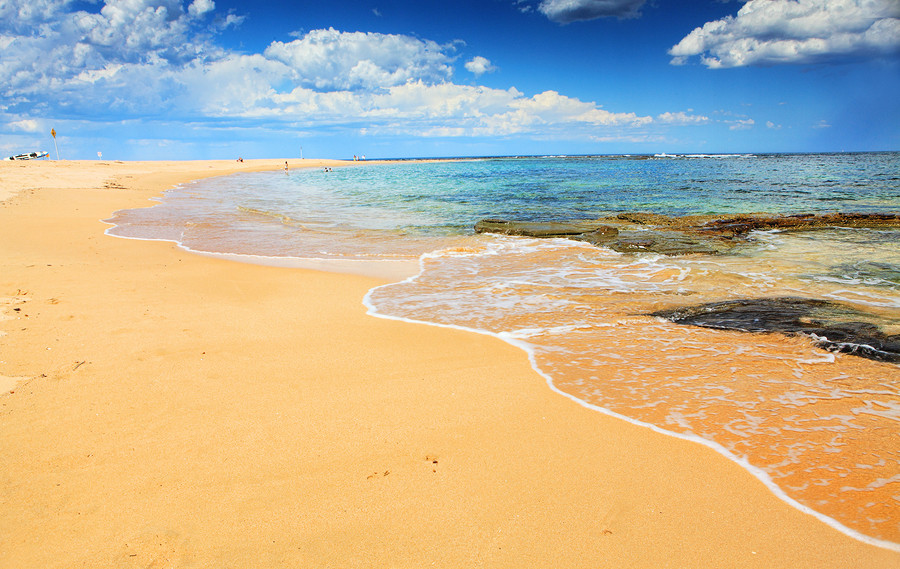 Sydney's best swimming locations