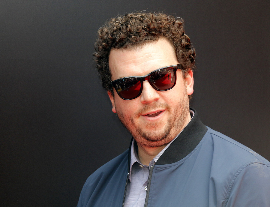 Why Danny McBride took on the son of Crocodile Dundee