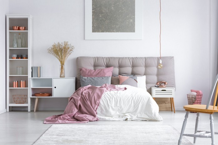 Mattress and bedding items you need to re-decorate your bedroom