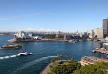 Sydney ferry rides to take before summer is out