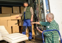 Reasons you need to hire furniture removalists