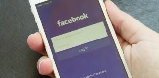 User time drops following Facebook tweaks