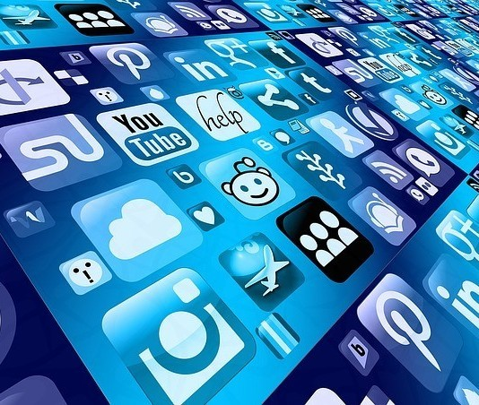 Integrating social media technology into your website is crucial for success!