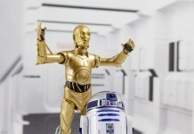 Could Star Wars droids be real