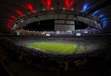 Soccer 2014 world cup final