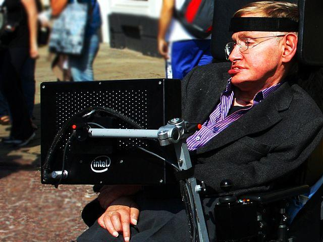 stephen hawking passes 76